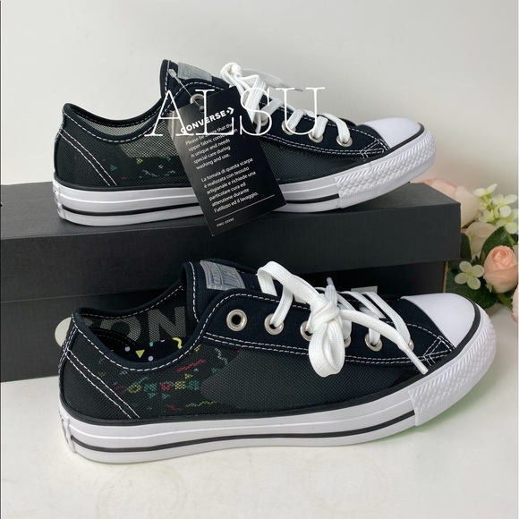 Converse Shoes | Converse Ctas Low Top